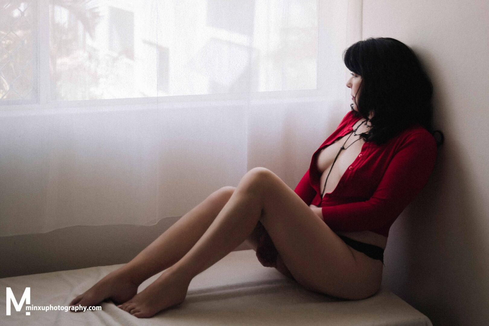A Boudoir Shoot - Is It Worth The Investment?