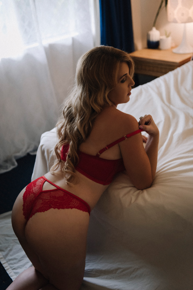 How To Choose The Best Lingerie For Your Body Type?